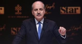 Başbakan Yardımcısı Kurtulmuş: Necip Fazıl büyük şair