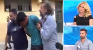Müge Anlı'da canlı yayınında katile baskın yapıldı!