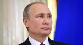 Putin'den kritik Suriye ziyareti