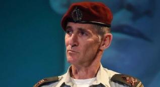 İsrail Genelkurmay Başkan Yardımcısı Yair Golan'dan terör örgütü PKK itirafı: İsrail'in dış politikasına hizmet ediyorlar
