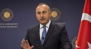 Dışişleri Bakanı Mevlüt Çavuşoğlu'ndan Almanya'ya tepki: Bu yaklaşımı anlamakta zorlanıyoruz