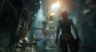 Rise of the Tomb Raider: 20. y�l kutlamas� videosu
