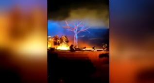 Suudi Arabistan´da tiyatroculara saldırı: 3 yaralı