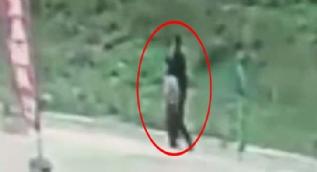 9 yaşındaki erkek çocuğu istismar eden sapık böyle yakalandı