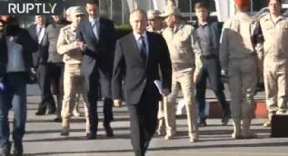 Rus generalden Esed'e müdahale