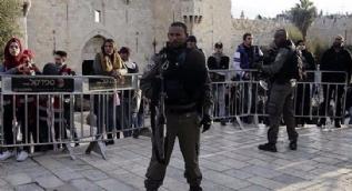 Gazze'den füze fırlatıldı! İsrail'de sirenler çaldı