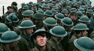 Bir Fig�ran y�z�nden Christopher Nolan��n filmi milyonlar kaybedebilir