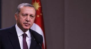 Cumhurbaşkanı Erdoğan İsrail zulmünü Dünyaya bu sözlerle anlattı