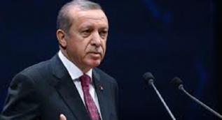 Cumhurbaşkanı Erdoğan: ABD'yi bu hukuk dışı adımdan dönemeye davete ediyoruz