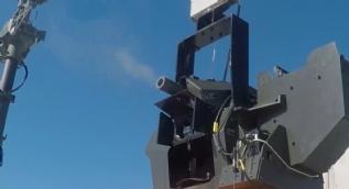 ASELSAN geliştirdi! Drone tehdidini ´Atom´ durduracak