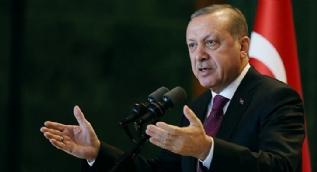 Cumhurbaşkanı Erdoğan işadamlarına  artı 2 istihdam çağrısında bulundu