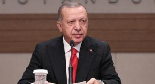 Başkan Erdoğan, Kardemir Kız AİHL öğrencilerine görüntülü mesajla başarı diledi