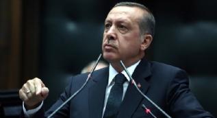 Cumhurbaşkanı Erdoğan: İstenmeyen hadiselerden biz sorumlu olmayız