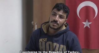 Bakanlık paylaştı! Yakalanan terörist PKK zulmünü bu sözlerle anlattı