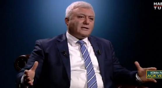 Tuncay Özkan'la Muharrem İnce'nin adaylık tartışması