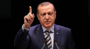 Cumhurbaşkanı Erdoğan'dan kritik Kudüs mesajı