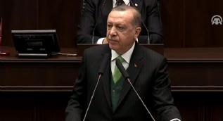 Cumhurbaşkanı Erdoğan: CHP´nin seçtiği il başkanı tam bir facia