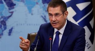 Başbakan Yardımcısı Nurettin Canikli: Yeni OHAL kararnameleri var