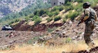 Çukurca'da patlama: 2 askerimiz şehit oldu