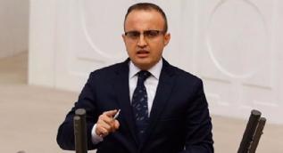 AK Parti Grup Başkan Vekili Turan, CHP'nin iddialarına cevap verdi