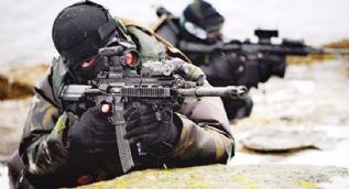 PKK tükeniyor! Tunceli'de 4 PKK'lı terörist etkisiz hale getirildi