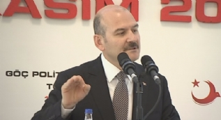 Bakan Soylu: Kandil bizim için ulusal güvenlik meselesidir