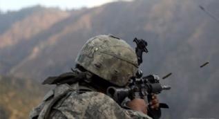 Hakkari'de çatışma: 2 askerimiz şehit oldu