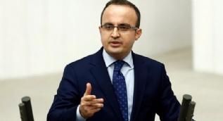 Turan: Kılıçdaroğlu'nun SGK'yı tartışacağı isim cumhurbaşkanı değil, o dönemi yaşamış bir hasta yakını olmalıdır
