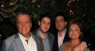 Eski Başbakanlardan Mesut Yılmaz'ın oğlu evinde ölü bulundu