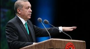 Cumhurbaşkanı Erdoğan Kudüs zulmünü bir kez daha ABD'nin yüzüne böyle vurdu
