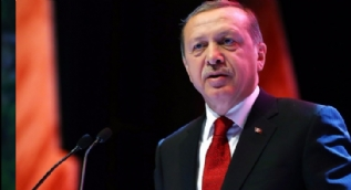 Cumhurbaşkanı Erdoğan: İsrail yüz karasıdır