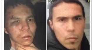 Reina saldırganı böyle Abdulkadir Masharipov böyle yakalandı