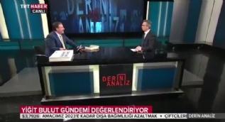 Derin Analiz - 16.01.2018