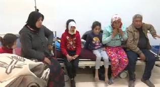PYD/PKK´nın eve tuzakladığı patlayıcı kadın ve çocukları öldürdü