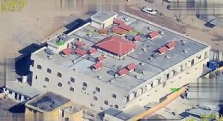 Teröristlerin yalanı böyle ortaya çıktı! İşte teröristlerin vuruldu dediği hastane