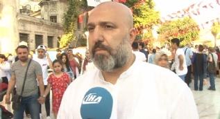 Osmanoğlu: Abdulhamid Han'ın borsada büyük paralar kazandığı doğrudur