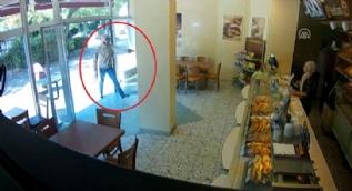 Almanya´da Türk iş yerine silahlı saldırı: Başörtülü kasiyere doğrultarak tetiğe bastı