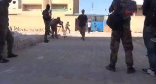 Rakka, DEAŞ'tan alındı; resmi açıklama bekleniyor