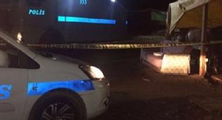 İzmir'de silahlı kavga: 3'ü polis 7 yaralı