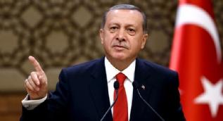 Cumhurbaşkanı Erdoğan'dan kritik Afrin açıklaması!