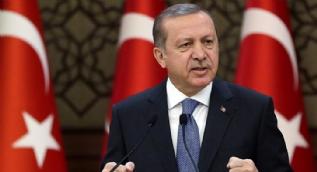 Cumhurbaşkanı Erdoğan: O hedefler kaldırılsa dahi 40 askerimizi oradan çekin