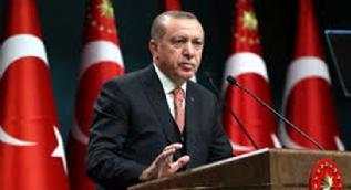 Cumhurbaşkanı Erdoğan: Enflasyonun sebebi; hıyar, salata değil, faizdir