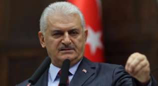 Başbakan Yıldırım: PKK çukur terörüyle 27 cami yıktı, 70 tanesi kullanılamaz hale geldi