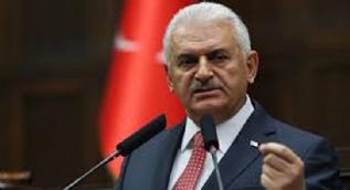 Başbakan Yıldırım: AK Parti kurulduktan sonra ilk miting Hakkari'de gerçekleştirildi