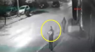 Kan donduran cinayetle ilgili görüntüler ortaya çıktı