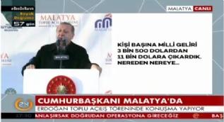 Erdoğan: Kandil hayır diyor. Kişi sevdikleri ile beraberdir