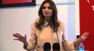 Azeri vekil Ganire Paşayeva, Ermenistan'a seslendi