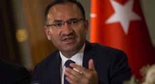 Başbakan Yardımcısı Bozdağ'dan NATO skandalına tepki: Alçaklıktır