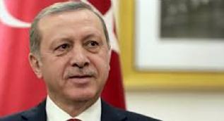 Cumhurbaşkanı Erdoğan Ayder'i havadan inceledi