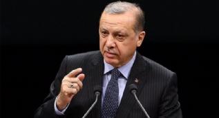 Cumhurbaşkanı Erdoğan'dan ABD'ye sert tepki: Sevsinler sizi, biz anlamadık!